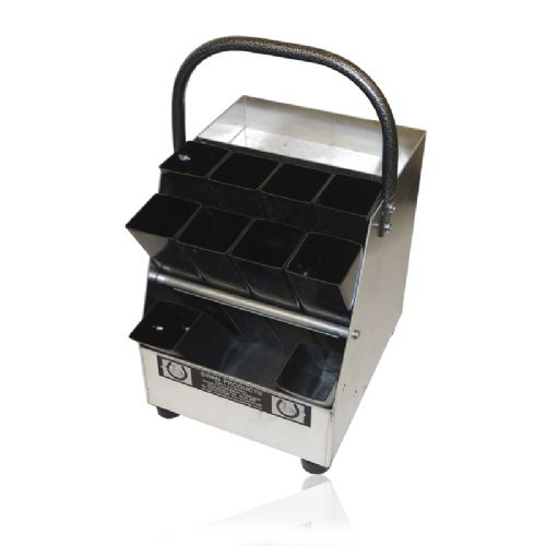 Swan Aluminium Tool Box Small